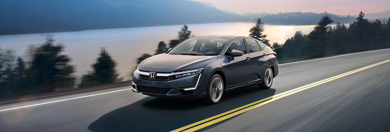2018 Honda Clarity in Wilmington, DE