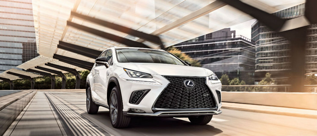 Factory Recommended Service For Your Lexus Indianapolis In