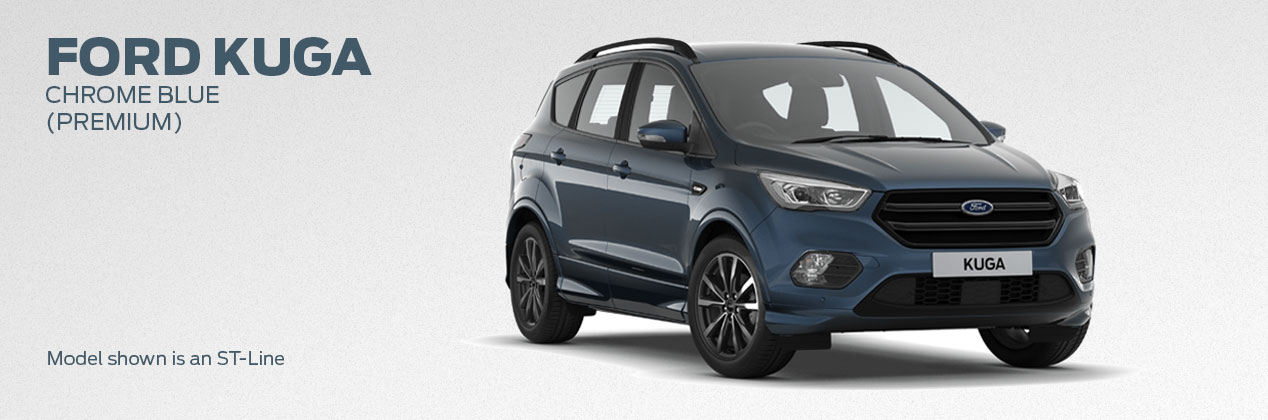 Image Result For Ford Kuga Colours