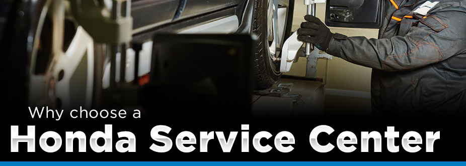 Why Choose a Honda Service Center | Auto Mechanic Springfield MO
