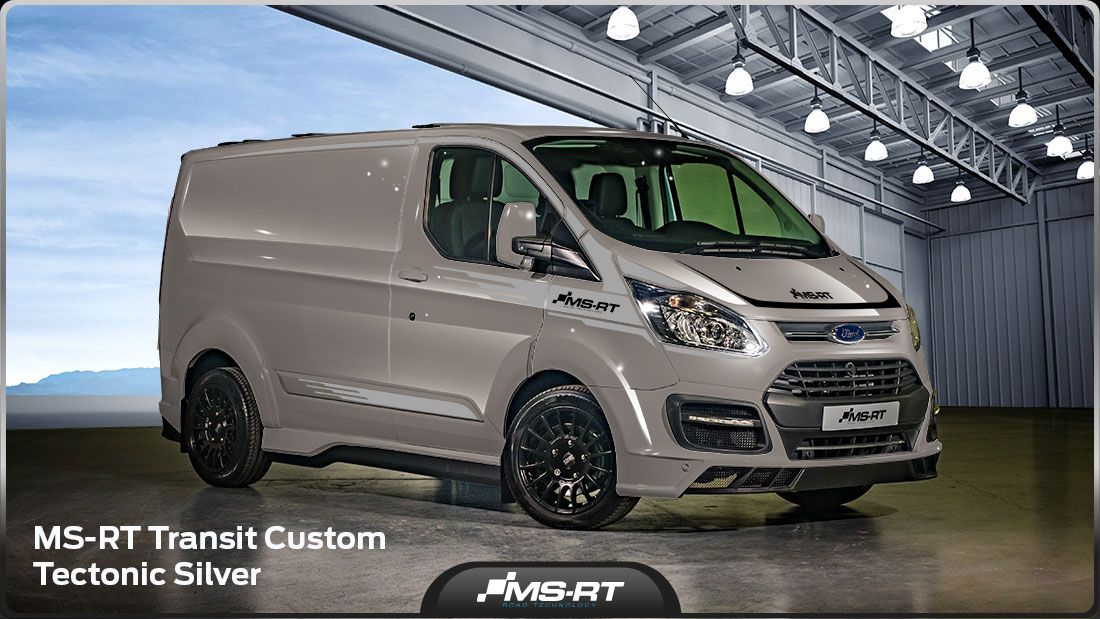 The Ms Rt Custom Van Available Now At Haynes Transit Centre