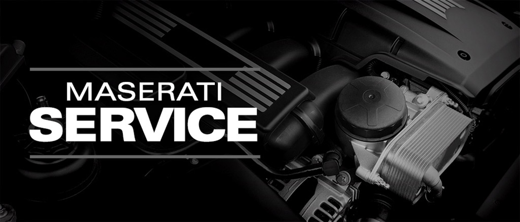 Recommended Service for Maseratis | Indianapolis, IN
