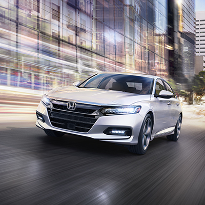 2018 Honda Accord Sedan | Visalia Honda | Visalia, CA