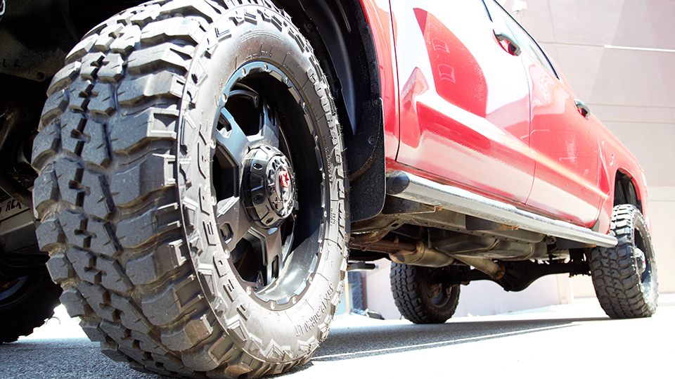 Tire & Wheel Accessories at Minnesota Truck HQ | St. Cloud MN