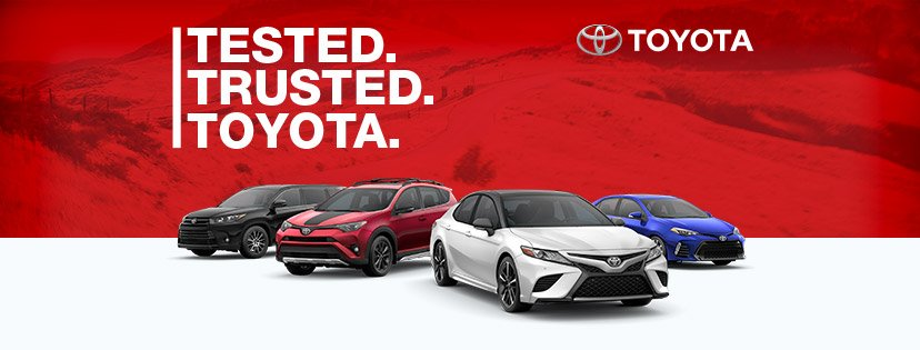 Krause Toyota-Tested Trusted Toyota