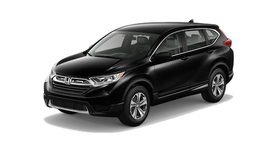 Honda CR-V Lease Deal