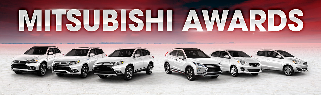 Mitsubishi Awards | Beckley, WV