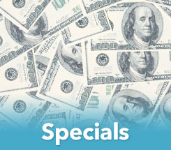 Specials | Union Park Honda | Wilmington, DE