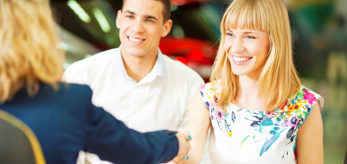 Financing Your Vehicle | Elizabethtown, KY