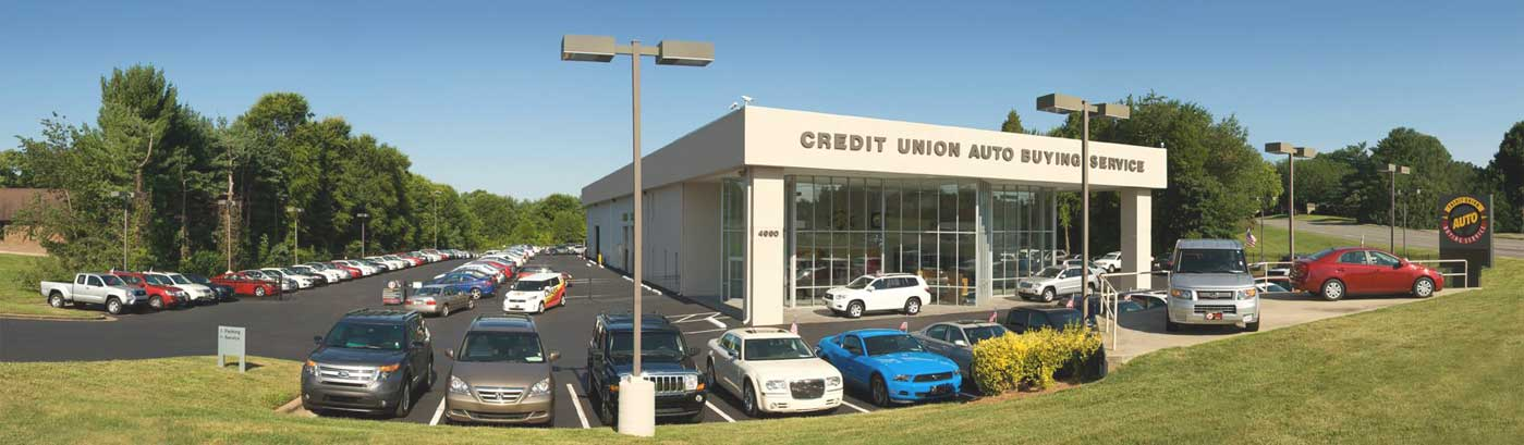 Winston Salem Credit Union >> Credit Union Auto Buying Service Used Cars Parts And Service