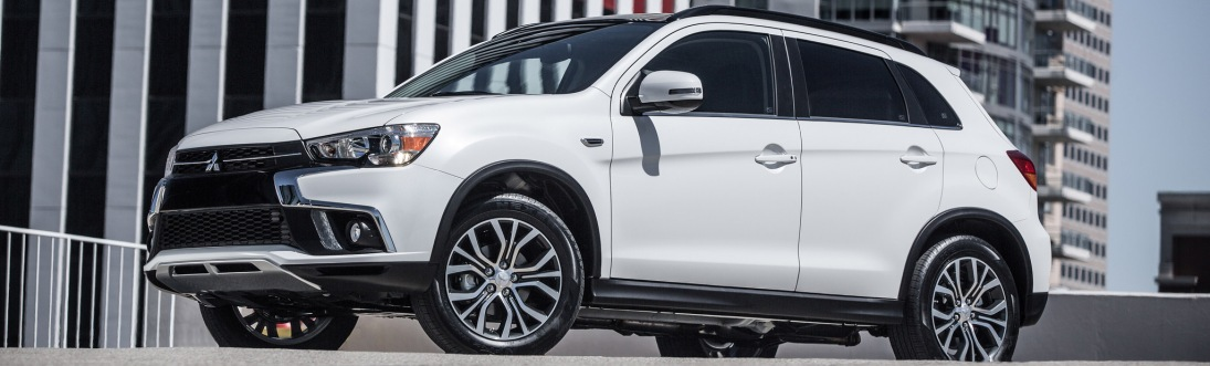 2018 Outlander Sport vs. CX-5 | Don Robinson Mitsubishi | St Cloud, MN