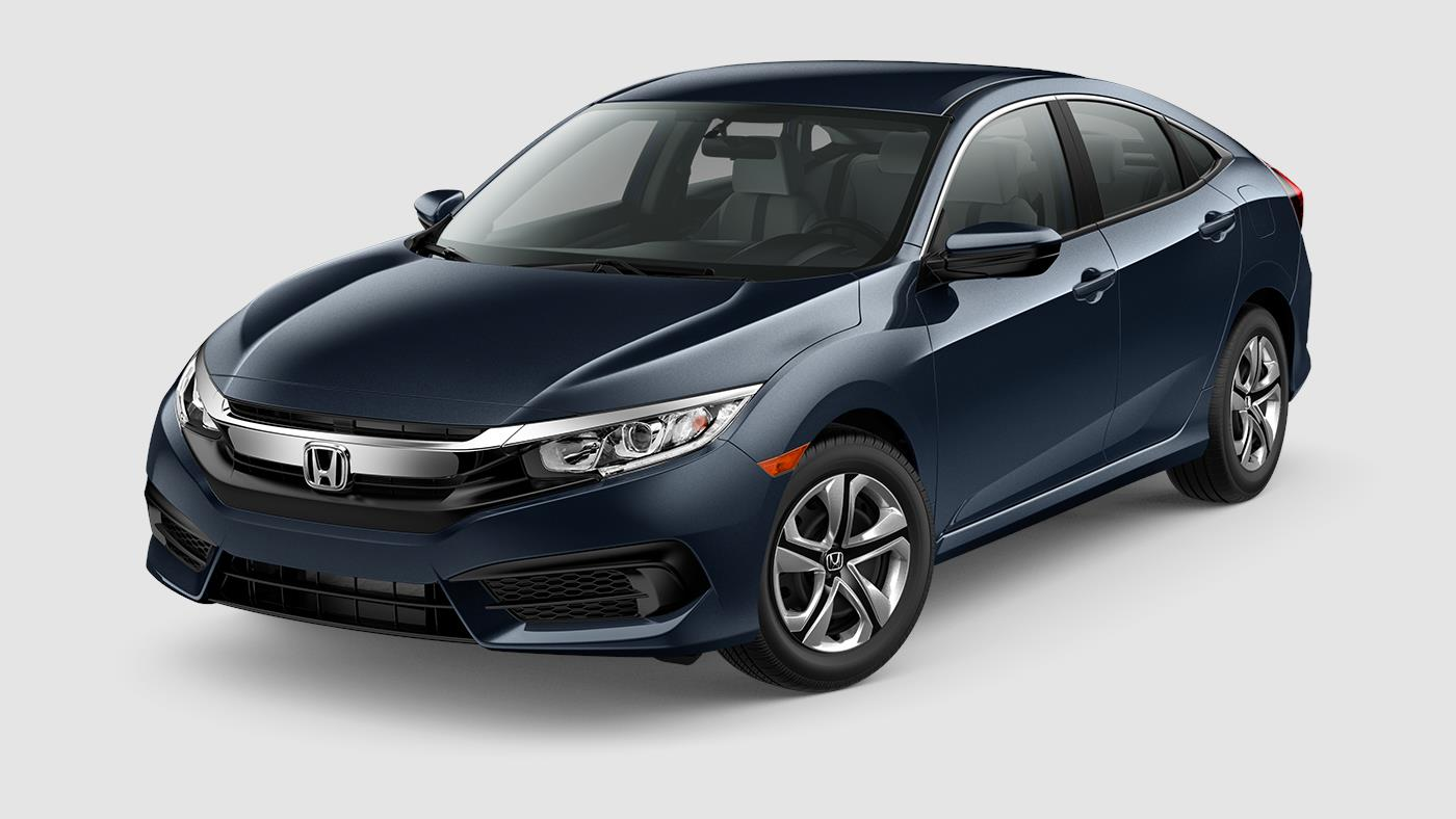 Honda Of Lake Jackson >> 2018 Honda Civic Lease Specials | Kansas City, MO