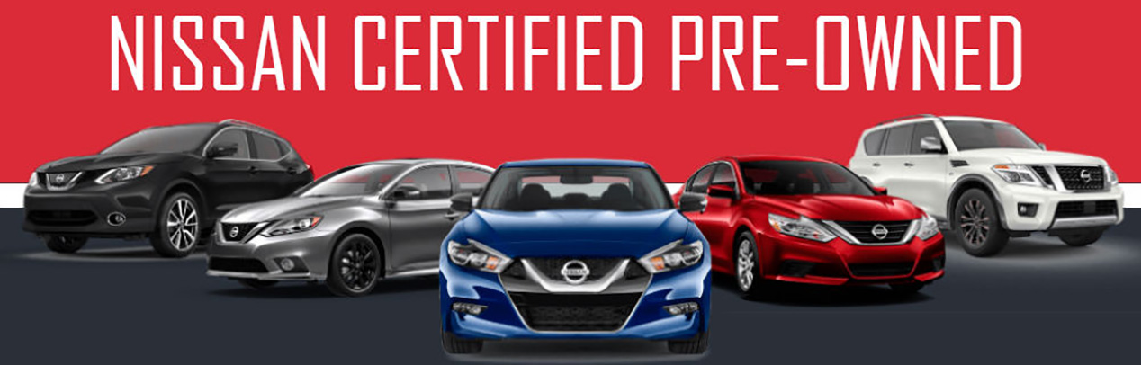 Nissan Certified Pre-Owned Benefits | Gilroy, CA