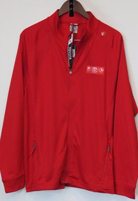 Olympic Jacket - Unisex - Red.jpg
