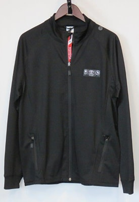 Olympic Jacket - Unisex - Black.jpg