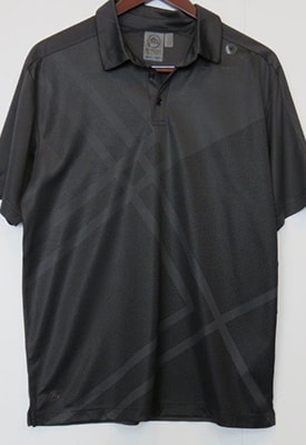 Golf Shirt - Mens - Grey.jpg