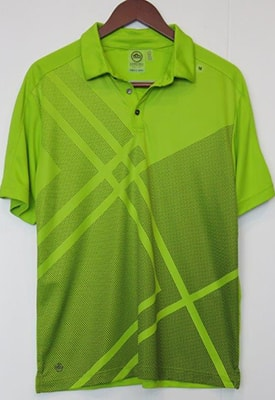 Golf Shirt - Green - Mens.jpg