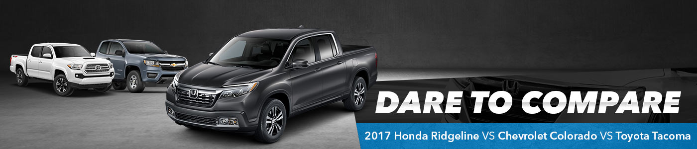 banner-spotlight-Dare_to_Compare-2017-Ridgeline-Colorado-Tacoma