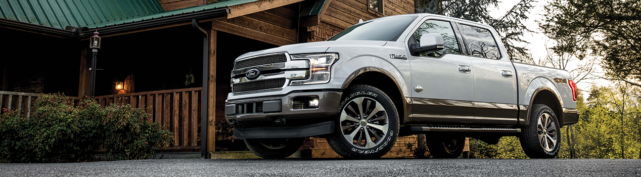 Ford F-150 Awards | Mama's Used Cars | Charleston, SC