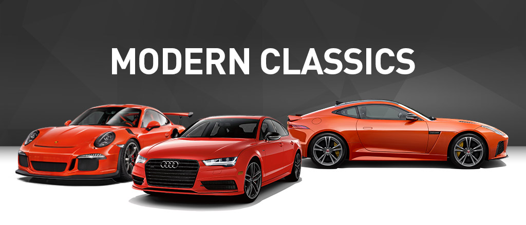 Buying Modern Classic Cars | Coast to Coast Imports | Indianapolis, IN