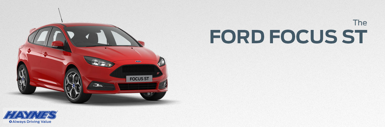 Ford Focus St Header New Jpg