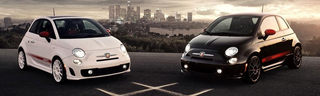 Fiat Models Joseph Auto Cincinnati New And Used Dealership