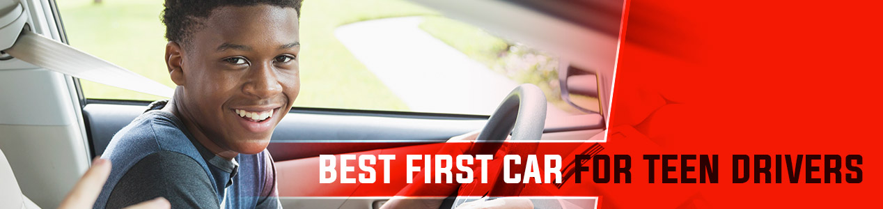Best First Car For Teens | Larry Jay Mitsubishi | Charlotte, NC