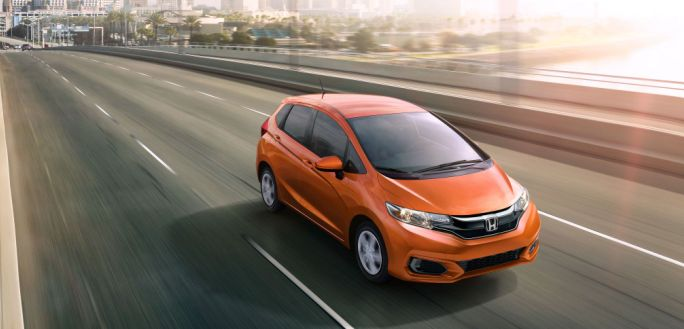 2018 Honda Fit | Floyd Traylor Honda | Fort Smith, AR