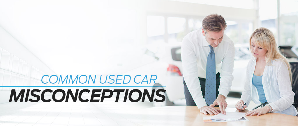Used Cars | Tropical Ford | Orlando, FL