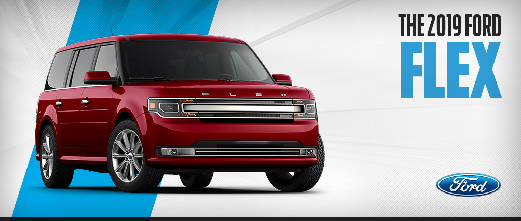 2019 Ford Flex | Tropical Ford | Orlando, FL