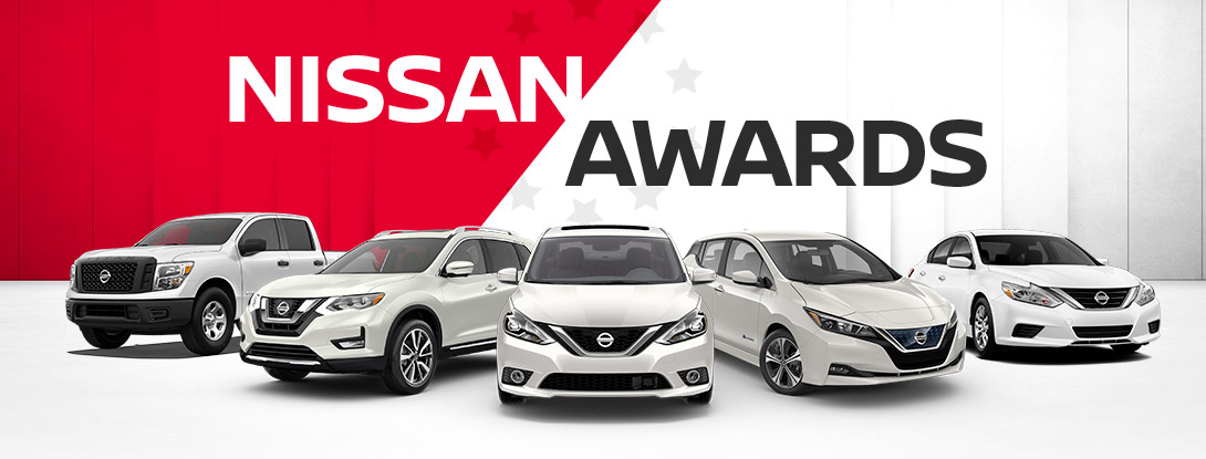 Nissan Awards - 2018 ENERGY STAR Partner of the Year | Killeen, TX