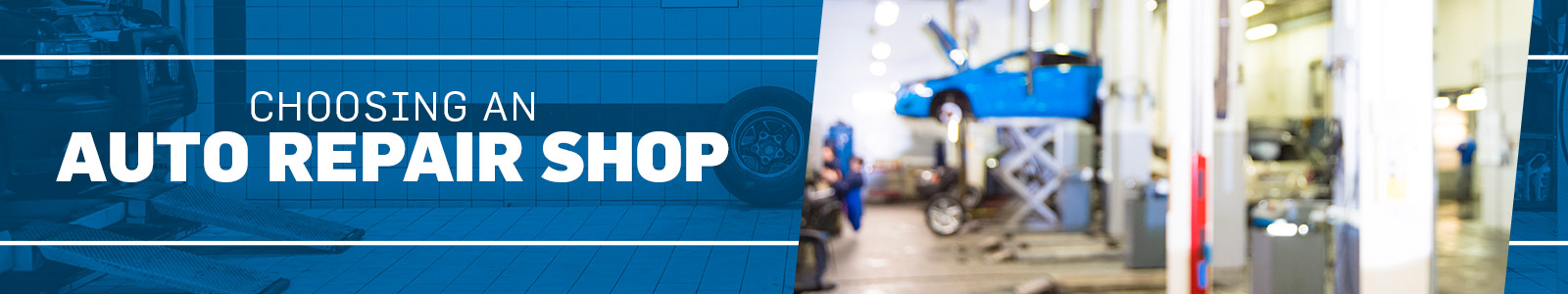 How To Choose An Auto Repair Shop | Tipton Auto | Brownville, TX