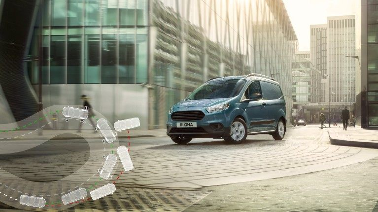 new-ford-transit-courier-electronic-stability-control