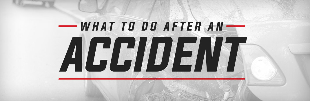 What To Do After An Accident | Hampton Mitsubishi | Lafayette, LA