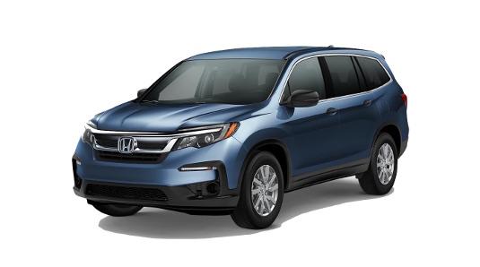 Honda Pilot Exl Vs Touring >> Honda Pilot Lx Vs Ex Vs Ex L Vs Touring Vs Elite Kansas City Mo