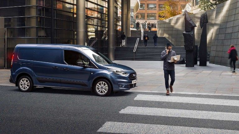 new-ford-transit-connect-pre-collision-assist