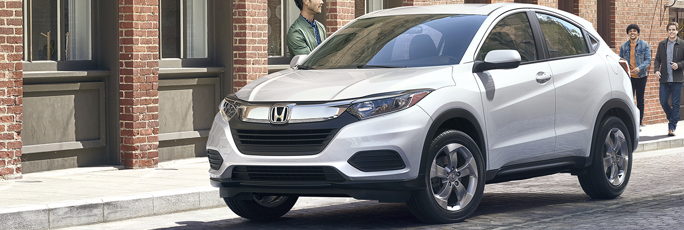 2019 Honda HR-V | Russell Honda | North Little Rock, AR