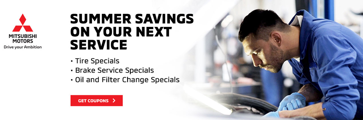 Summer Savings on your next service. Click for coupons.