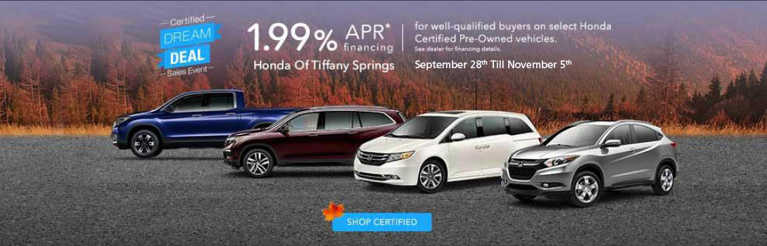 New honda dealership in kansas city mo honda of tiffany for Honda dealerships kansas city