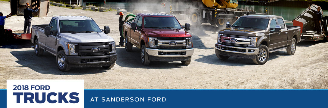 Which Ford Truck Is Right For You | Phoenix, AZ