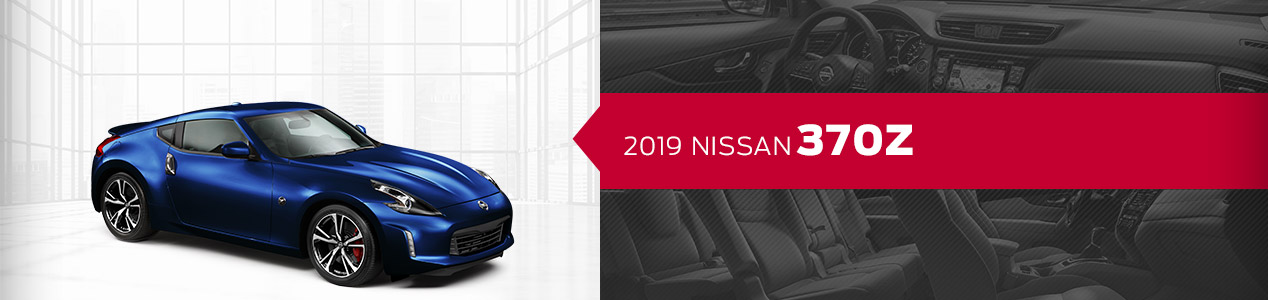 2019 Nissan 370z | Greenville, MS
