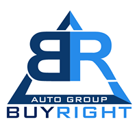 Buy Right Auto Group logo