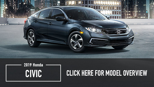 2019 Honda Civic in Springfield, MO