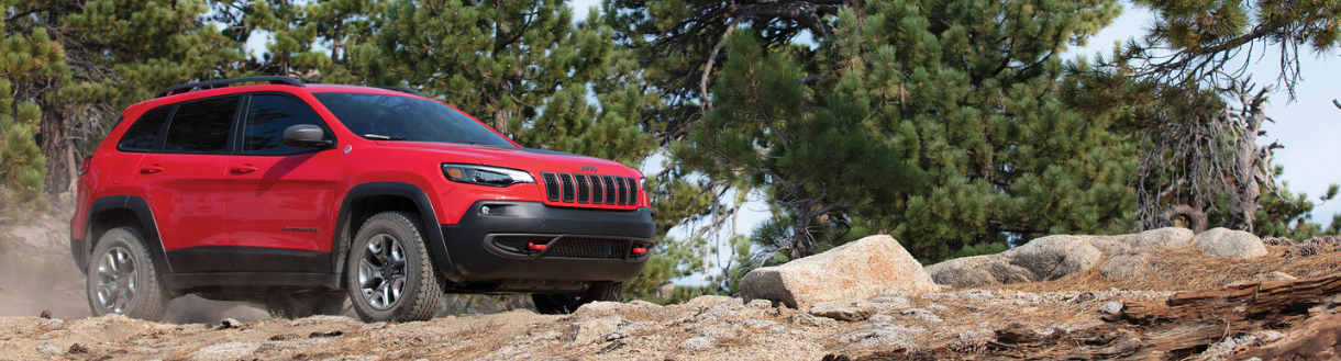 2020 Jeep® Cherokee | Toronto, ON