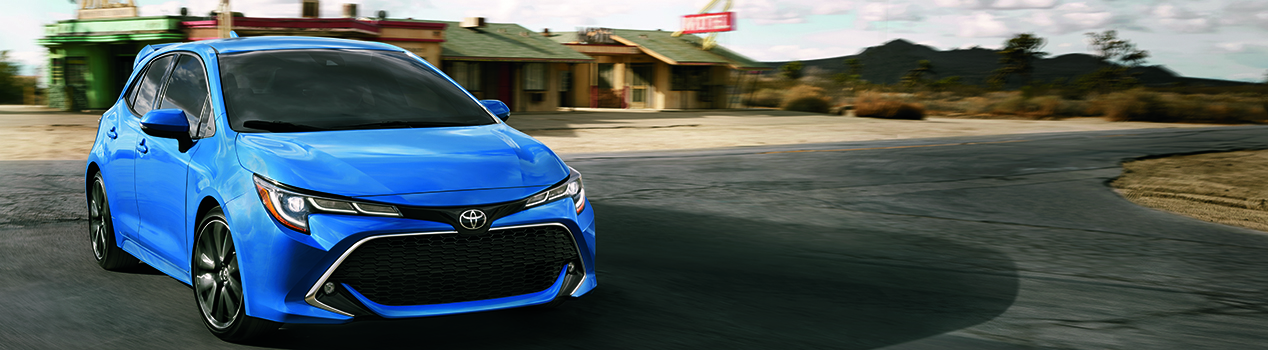 2019 Toyota Corolla Hatchback | High River Toyota | High River, AB