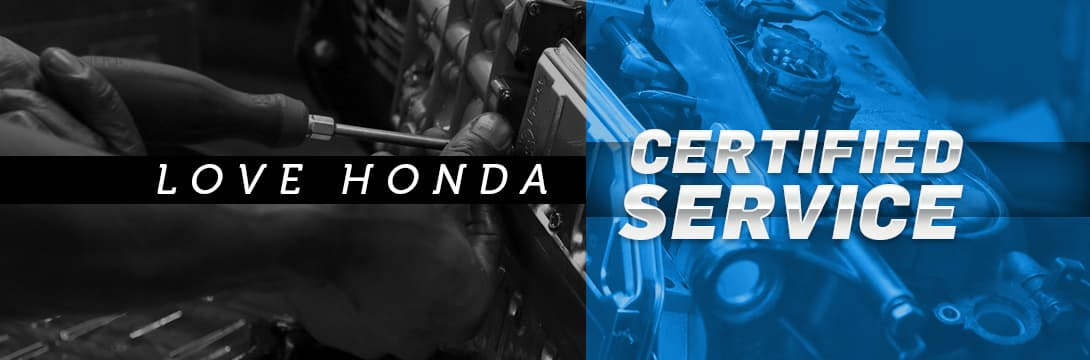 Service Department | Love Honda | Homosassa, FL