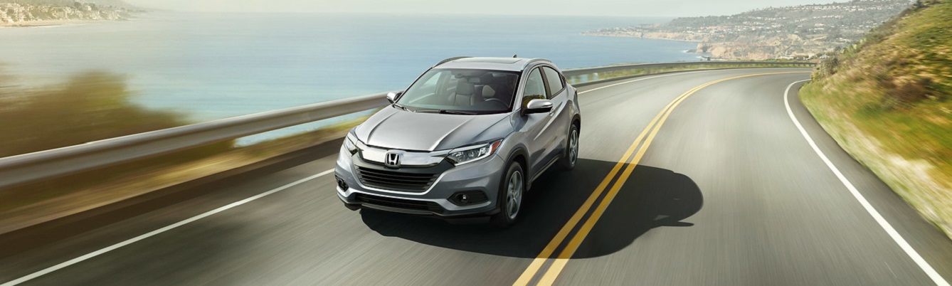2021 Honda HR-V EX L | North Little Rock, AR