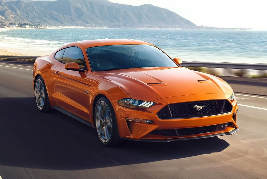 2020 Ford Mustang | Toronto, ON