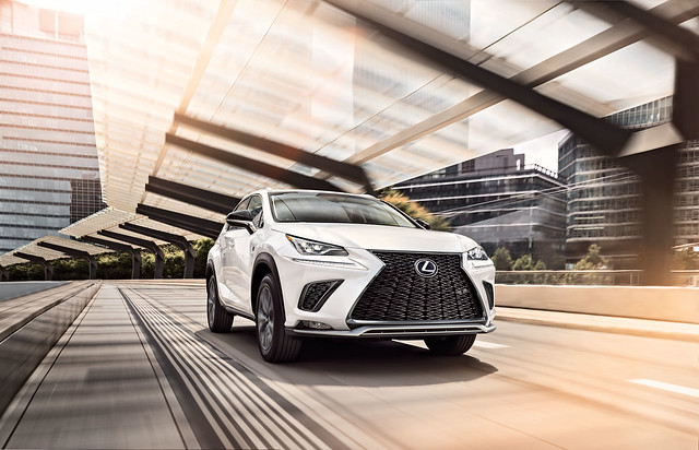 Lexus NX | Toronto, ON