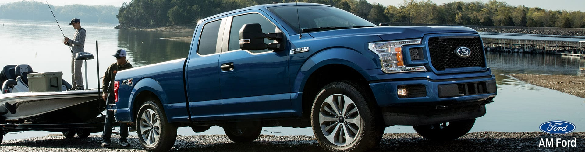 AM Ford-F-150